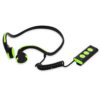 Wireless Bluetooth Earphone Bone Conduction Headset With Microphone For IPhone Noise Cancellation Over Ear Earbuds Auriculares