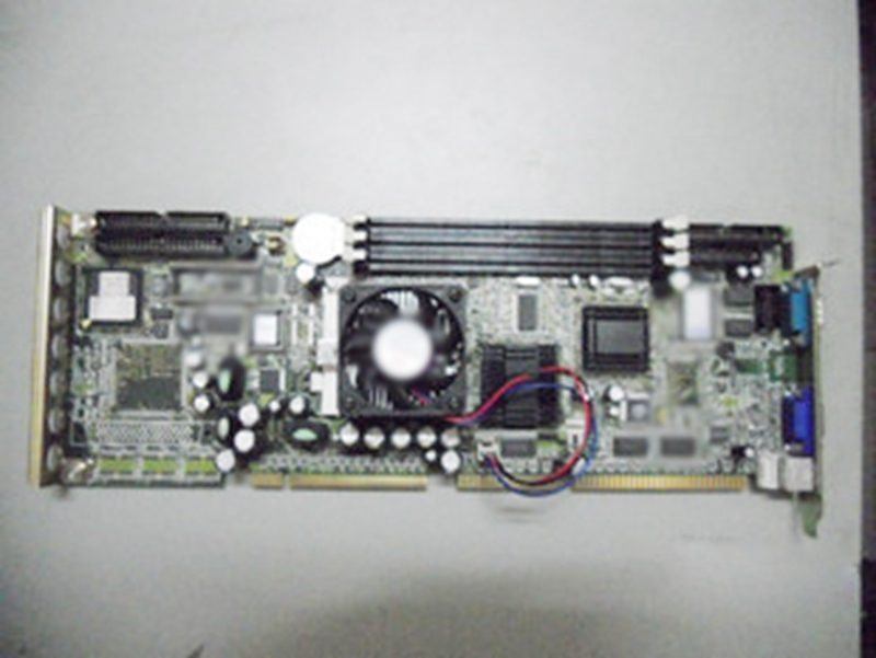 цена на PCA-6179V integrated graphics industrial motherboard