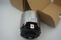 Heater Blower Motor For Nissan X TRAIL T30 Maxima Left Hand Side Anti Clockwise Rotation OE