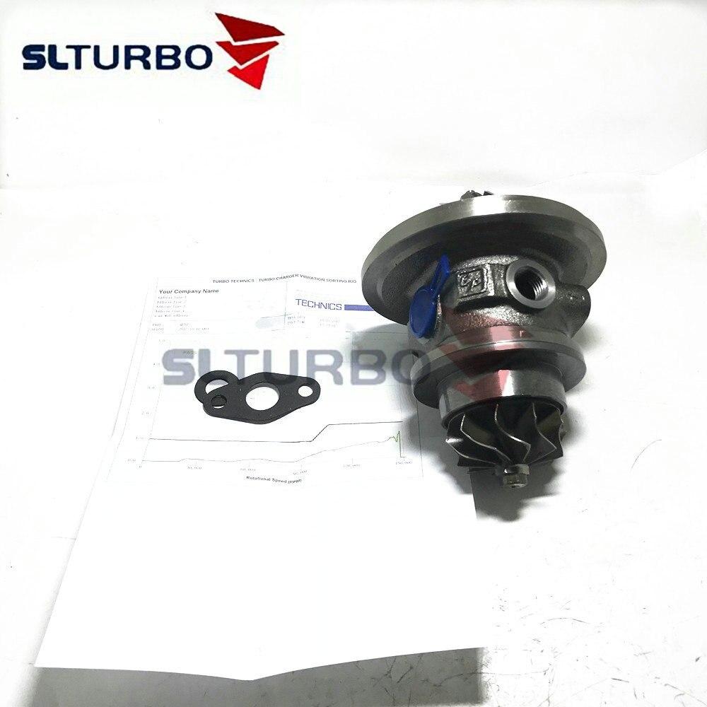 Turbo chargeur TD04L noyau de cartouche de turbine CHRA 49377-02600 pour Nissan Navara Terrano Cabstar D22 3.2L QD32T 80Kw 1991-1999
