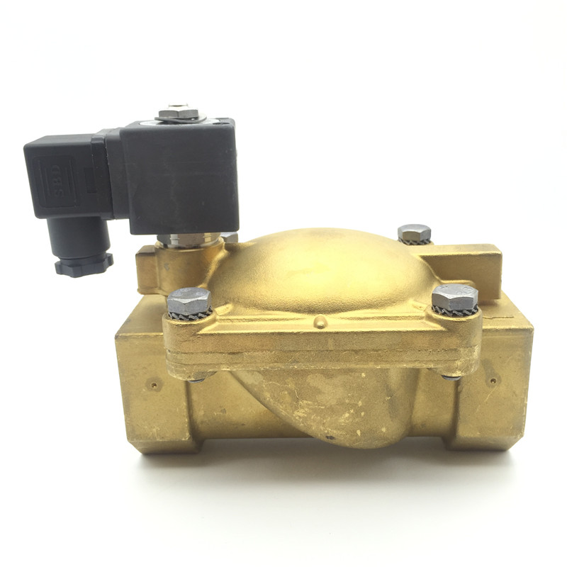 цена на The new original Parker solenoid valve 7321BEN00 large flow normally closed steam valve with coil 481865C2 4818653D 481865A5