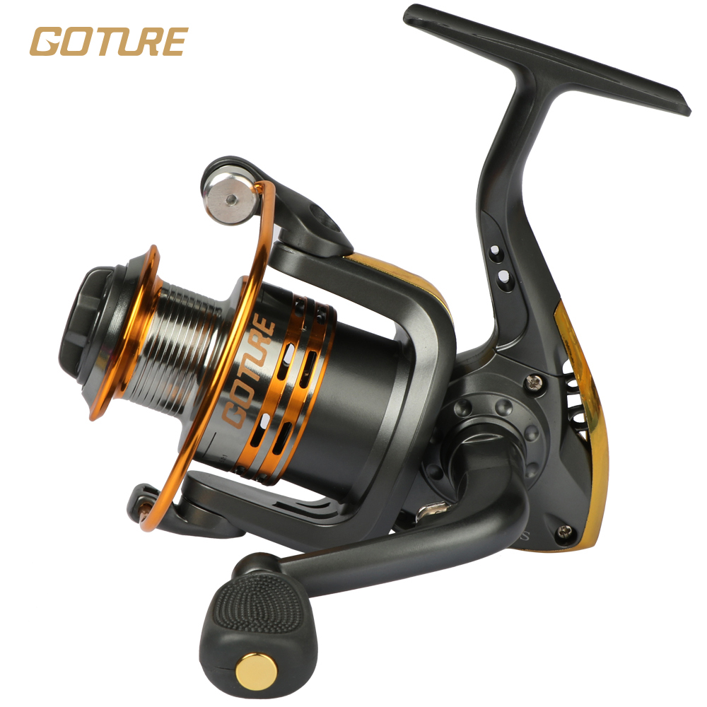 Freshwater fishing reels for Freshwater fishing rods