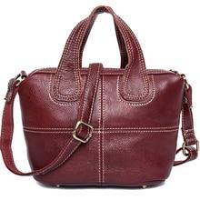 Berühmte Marke Designer 2016 Neue Frauen handtasche Umhängetasche Weibliche Handtaschen Vintage Umhängetaschen Damen Echtledertasche