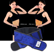 New Vibration Fitness Massager Electric Vibrating Slimming Belt Shaking Machine Device Fat Burning Artifa