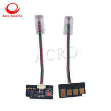 2 SETS Toner chip Refill for samsung CLX-8380ND Laser printer CLX-K8380A CLX-C8380A CLX-M8380A CLX-Y8380A chip