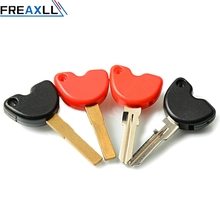 Motorcycle Accessories Keys Embryo Blank For BEVERLY250 BEVERLY300 BEVERLY400 BEVERLY500 MP3 gilera500 Uncut Blade Chip