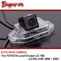 Для TOYOTA Land Cruiser LC J 100 LC100 J100 1998 ~ 2007 Автомобилей Камера Заднего вида/Заднего Вида Парк Камеры/HD CCD Ночь видение