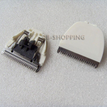 White Hair Clipper Trimmer Blade Fit Panasonic ER132 ER131 ER1411 ER1420 ER1421 ER1422 ER1410 ER504 ER508 ER509 ER506 ER431