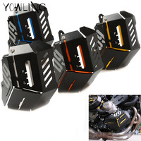 For Yamaha Mt09 Tracer Mt 09 FZ09 FZ 09 MT 09 2014 2015 2016 Radiator Protective
