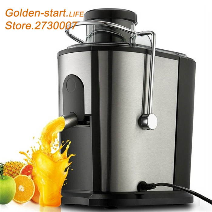 Good Quality  WJE 4001D Slow Juicer Fruit Vegetable Juice  maker  Low Speed Juice Extractor Household Drinking Machine household electric juicer fruit juice maker machine automatic vegetable low speed extractor mixer