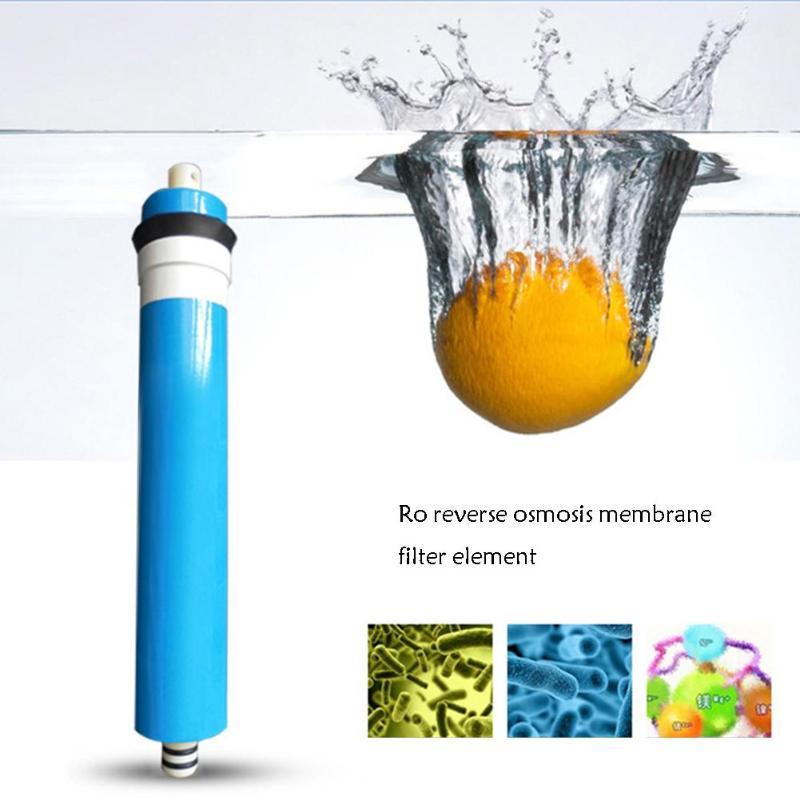 HID TFC RO Filter GPD HO Umkehrosmose Membran Wasser Filter Purifier Behandlung Umkehrosmose System Filterung Verunreinigungen