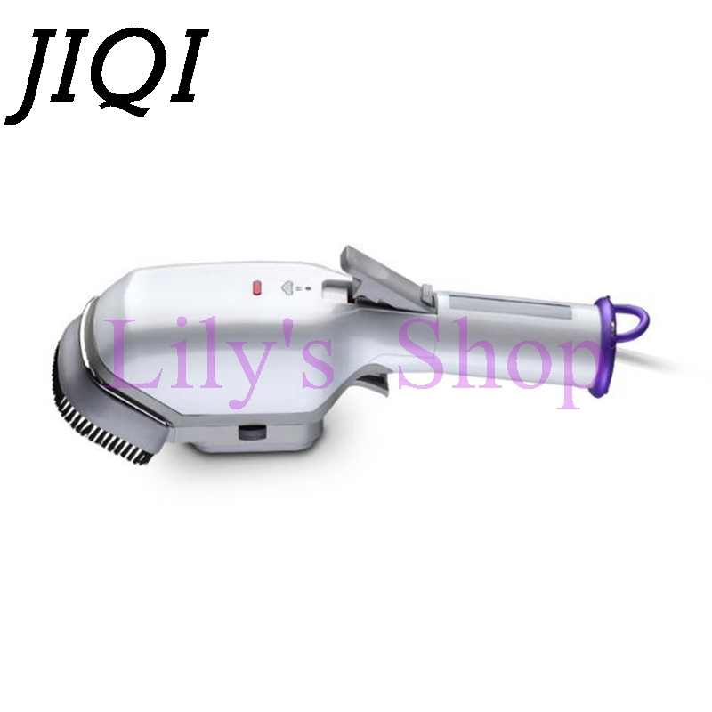 Подробнее о Portable 650W high power steam brush for clothes mini household Travel Iron Garment Steamer ironing machine 220V 110V EU US plug handheld electric garment steamer with brush clothes ironing machine household mini steam hanging iron travel for cloth eu plug