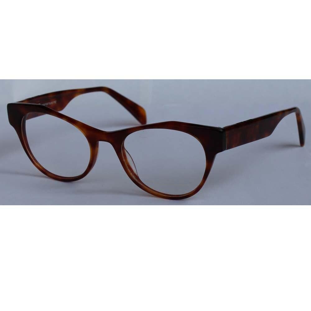 2017 förderung billig cat eye brillen runde brillen optische rahmen ...