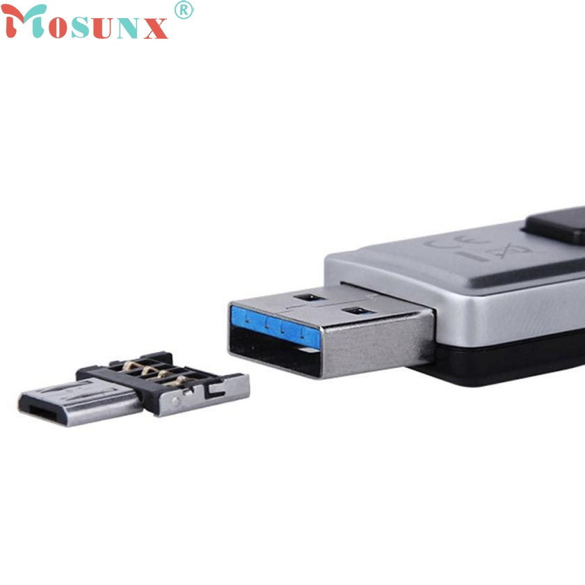 Monsunx Mini USB 2.0 Micro USB OTG Converter Adapter Cellphone TO US JUL 11 Levert Dropship Top Quality Hot Selling Drop Ship factory price mosunx hot selling good quality mini usb 2 0 micro usb otg converter adapter cellphone to us drop shipping