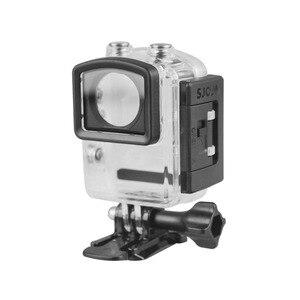 Image 2 - Livraison gratuite!! Étui étanche sous marin dorigine pour Original M20 plongée 30M étanche extrême casque Cam Mini caméscope DVR