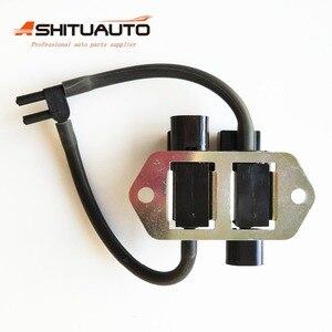 Image 3 - 5pcs/lot MB620532 MB937731 For Mitsubishi Pajero L200 L300 V43 V44 V45 K74T V73 V75 V78 Freewheel Clutch Control Solenoid Valve