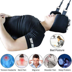 feistel Portable Head Massage Pain Relief Neck Hammock