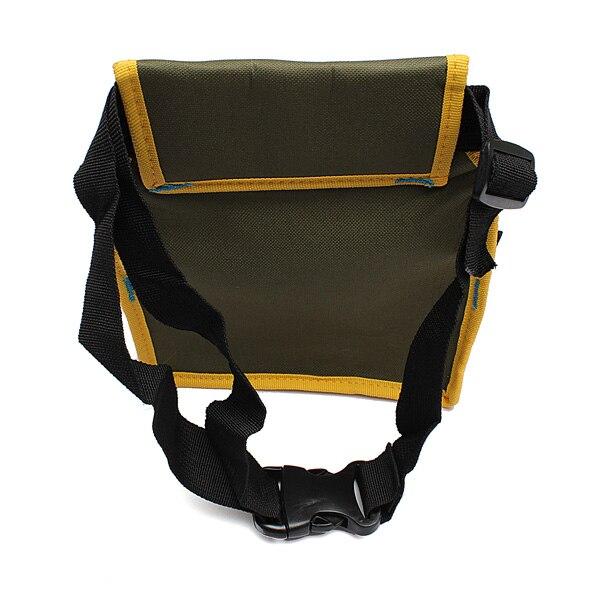 Borsa di utilità del sacchetto della tasca di utilità della borsa - Organizzazione e deposito in casa - Fotografia 3