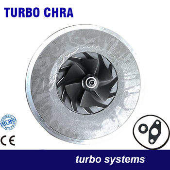 GT1749V เทอร์โบชาร์จเจอร์ชุด 750431 750431-5013 S Turbo Chra สำหรับ BMW 320 d (E46) 110Kw M47TU Turbine ตลับหมึก Core 11657794144