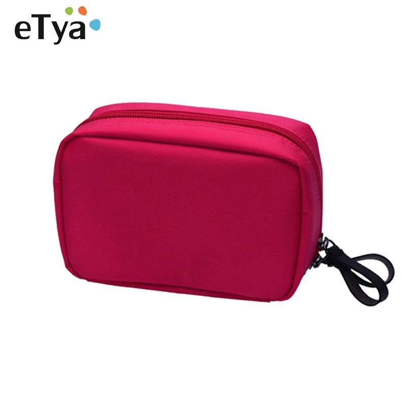 Aliexpress.com : Buy Multifunction Mini Cosmetic bag Women ...