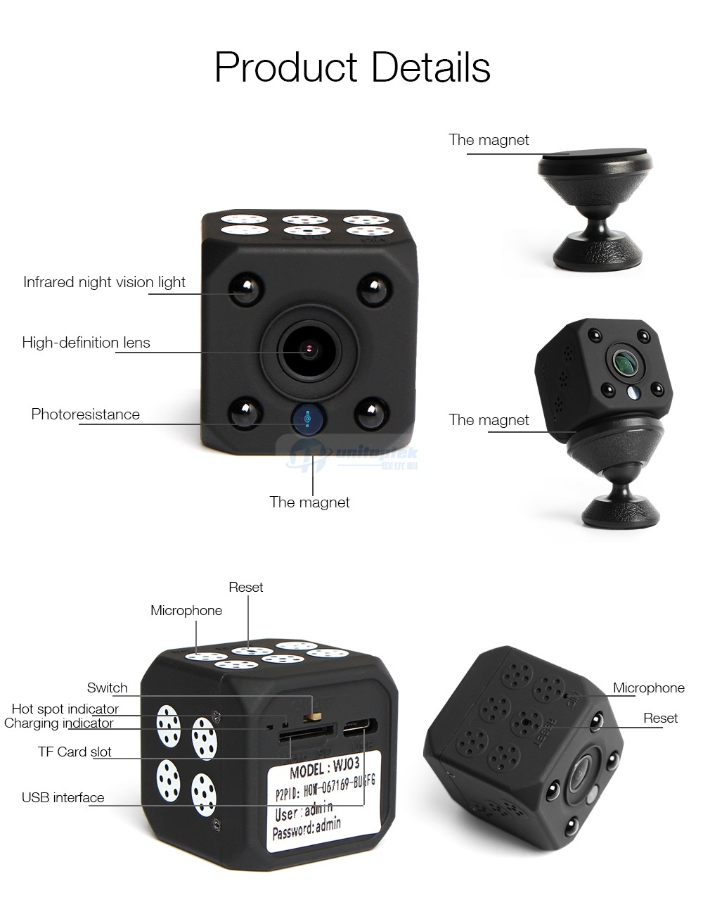 11 ip camera