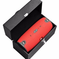 Wireless Bluetooth Speaker Bag Case for JBL Xtreme Speaker PU Leather Travel Portable Protective Cover Bag