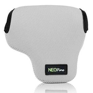 Image 2 - limitX Portable Neoprene Soft Waterproof Inner Camera Case Cover Bag for Nikon CoolPix B700 Digital Camera