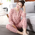 2016 Autumn brand maternity clothes fashion maternity dress casual maternity pajamas cotton pregnancy clothes for Pregnant Women