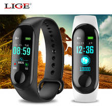 Herren Smart Watch Farbe IP67 wasserdicht Blutdruck Herzfrequenz Aktivität Fitness Tracker Herrenuhr smart wristband
