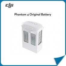 Original DJI Phantom 4 Intelligent Battery with Flight Phantom 4/Phantom 4 pro/ pro screen Battery