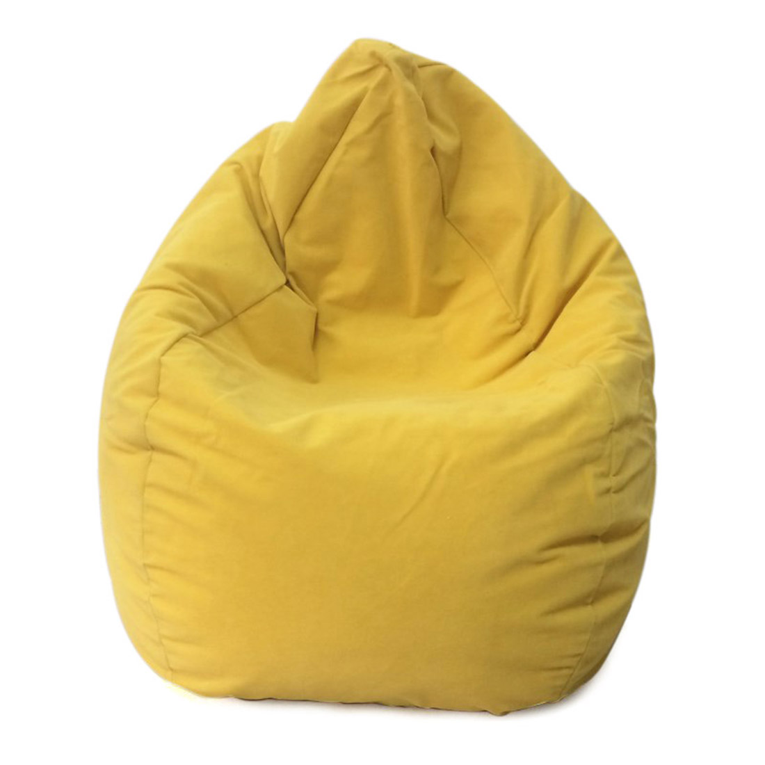 Bean Bag Sofa Cover Chairs Pouf for Kids Adults Living Room Lazy Bean Bag Living Room Lazy Bean Bag Sofa Relax Furniture children dinosaur bean bag lazy sofa comfortable living room leisure bean bag sofa students kids tatami chair