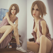 Sex Doll 168cm Full TPE with Skeleton Adult sex toy Love Doll Vagina Lifelike Pussy Realistic Sexy Doll For Men sex toy недорго, оригинальная цена