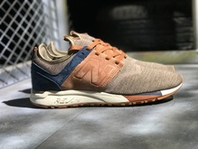 8a2fde77b48 NEW BALANCE 2018 MRL NB247 Men And Women Shoes Sneakers New Arrival Badminton  Shoes 36-