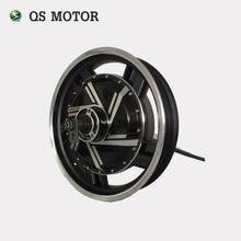 16 дюймов 7kW 273 50H V2 бесщеточный DC Электрический скутер концентратор мотор высокого качества в Мотор Ступицы Колеса
