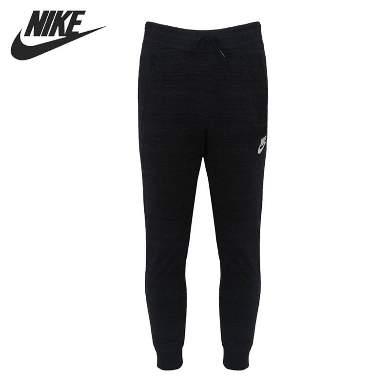 Original New Arrival NIKE AS M NSW AV15 JGGR KNIT Men's Pants Sportswear original new arrival 2018 nike s m nsw av15 crw flc men s pullover jerseys sportswear