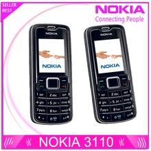 Разблокирован 3110c оригинал nokia 3110 classic mobile телефон бесплатная доставка