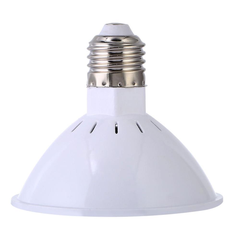 Горещи продажби Led Grow Lights 24W 200-LED Пълен - Професионално осветление - Снимка 4