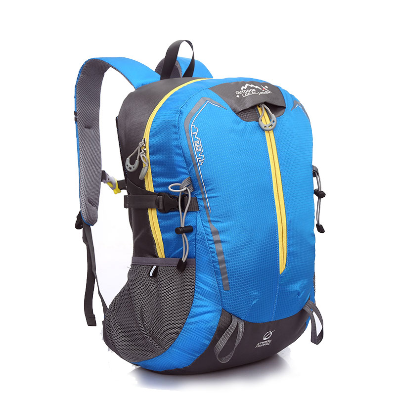 Professional Waterproof Hiking Camping Laptop Backpack Large ...