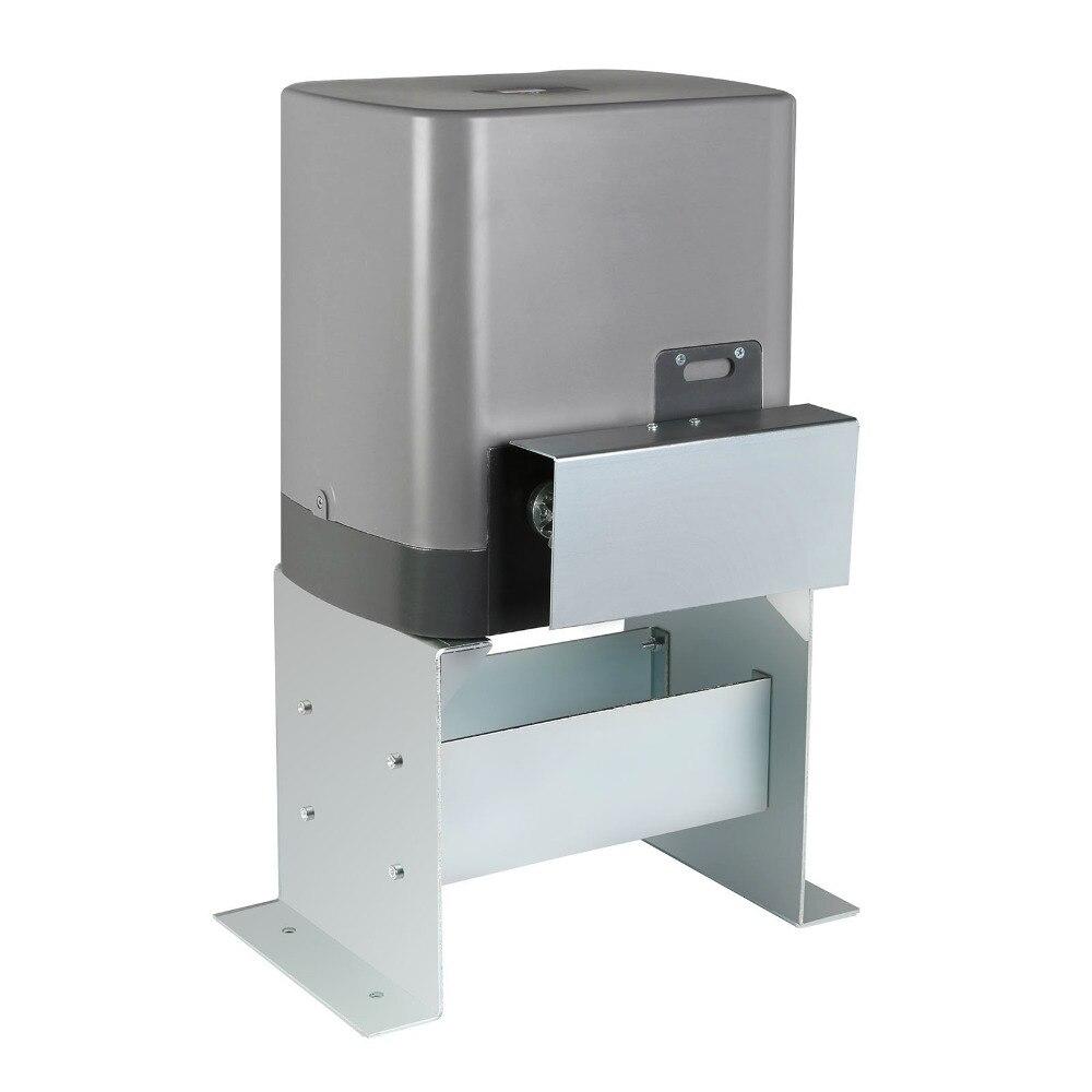 Motor Powered Automatic Sliding Gate Opener 3100LBS 1400KG Driven Opener Door Operator