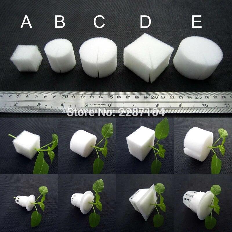 50 mm x 19 mm. Grow Insane Aeroponic X-Stream ez-clone 15 colliers de clonage en n/éopr/ène pour plantes hydroponiques