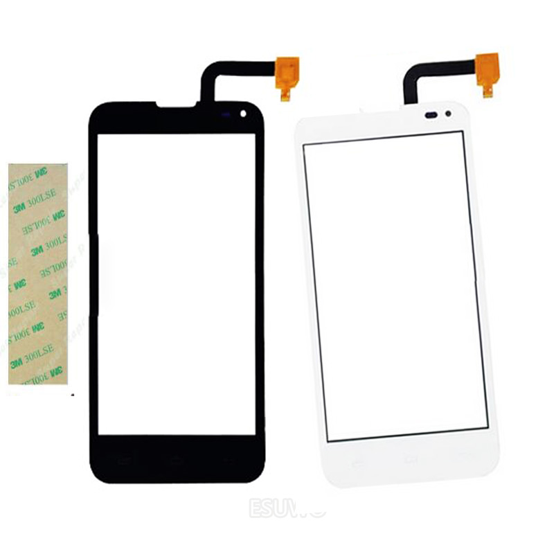 Touch Screen For Fly IQ4417 ERA Energy 3 Touch Screen Glass Panel Sensor For FLY IQ4417 smartphone
