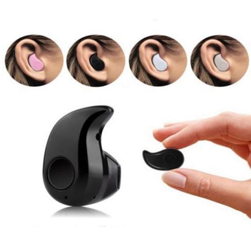 S530 Mini Bluetooth V4.1 Wireless Earbud Sport Stereo Headphones 50mAh bluetooth Earphone