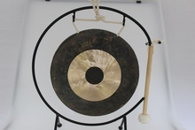 "High quality 10"" chau gong from China manufacturer ARBOREA"