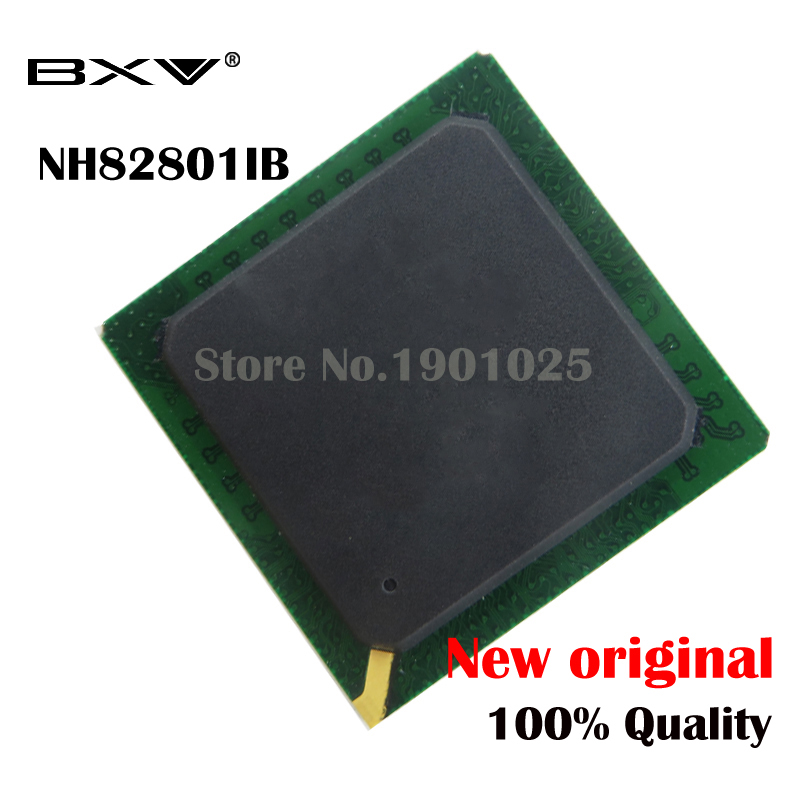 NH82801IB 100% new original BGA chipset free shippingNH82801IB 100% new original BGA chipset free shipping
