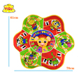 YIQU Lion Baby Wall Mat Musical Carpet Baby Toys Educational Toys Baby Play Mats kids rug puzzle developing mats kids play mats