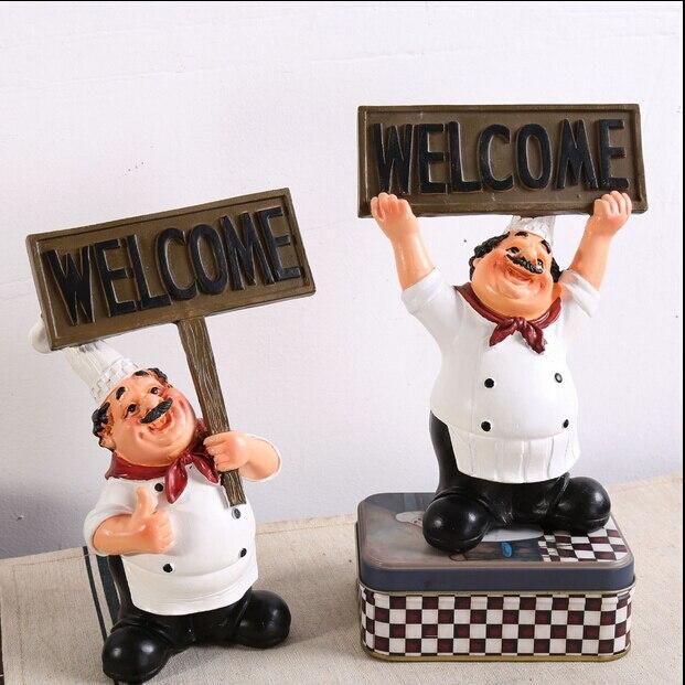 Acquista all'ingrosso Online chef decor da Grossisti chef decor ...