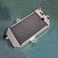 Selva do exército acessórios peças de atv radiador de alumínio para yamaha yfz350 banshee 1987-2007 acessórios peças de refrigeração do motor