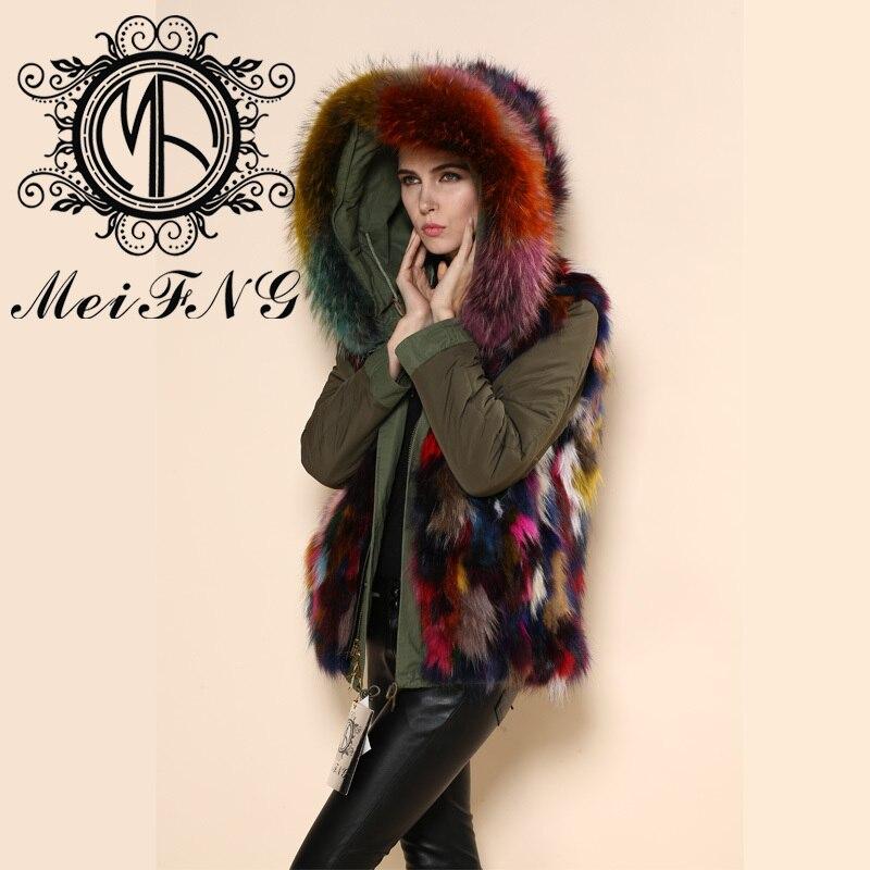 Aliexpress.com : Buy New Desgin Coats Winter Warm Colorful Lining ...