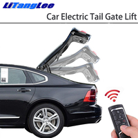 LiTangLee Car Electric Tail Gate Lift Tailgate Assist System For Cadillac ATS ATS L 2013~2019 Remote Control Trunk Lid