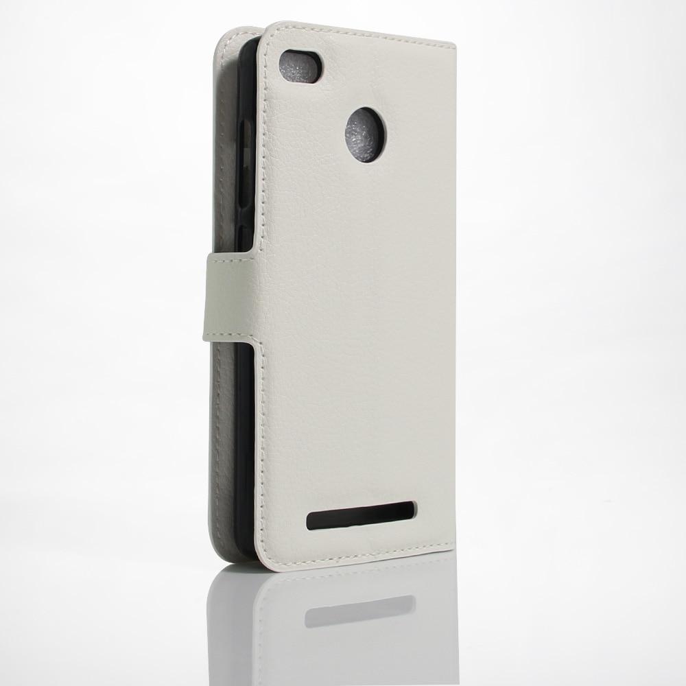Para xiaomi redmi 3 pro 3 s cajas del teléfono fundas capa tirón magnético titul